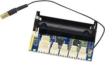 Aihasd Sx1276 Lora 868Mhz 2.4G módulo inalámbrico RFM98 ...