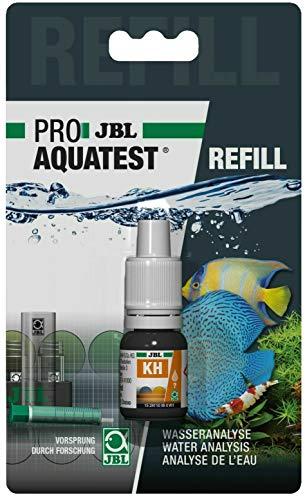 JBL KH Test (Refill) - Nachfüll-Reagens (10 ml)