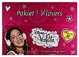 Violetta (BOX) [16DVD] [Region 2] (IMPORT) (Keine deutsche Version)