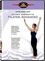 Hilary Burnett's Pilates Advanced [DVD]