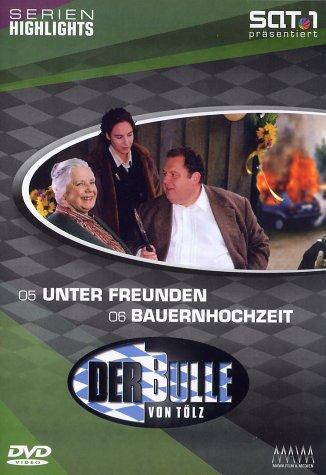 Der Bulle von Tölz - Folge 5 + 6