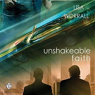 Unshakeable Faith cover art
