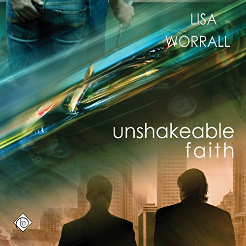 Unshakeable Faith cover art