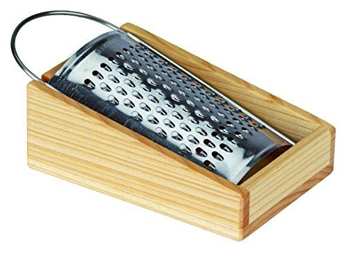 Coccinelle 530678 Fein Râpe en bois Case