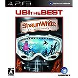 ユービーアイ・ザ・ベスト ショーン・ホワイト スノーボード - PS3
