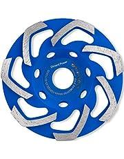 Diamantslipningshjul 125 mm för marmor, betong, murverk, granit