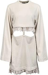 Fenty Kimono Sleeve T-Shirt Moonlight MD