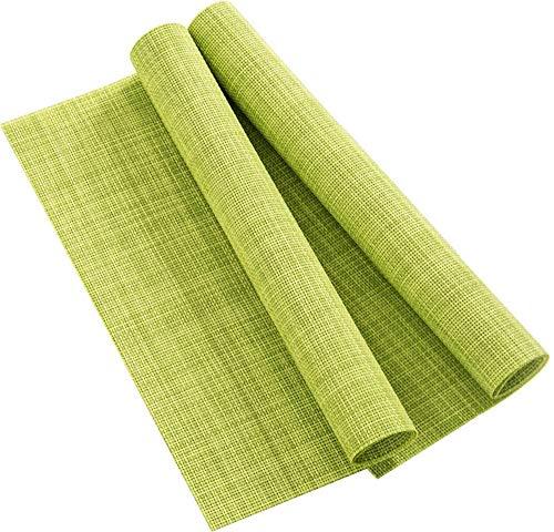 Pichler Tischset eckig 2er-Pack grün Größe 35x48 cm