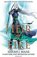 Heir of Fire: Sarah J. Maas: 3