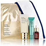 Estee Lauder - Juego básico de Detox, Renew, Detoxifier y Regenerer Nightwear