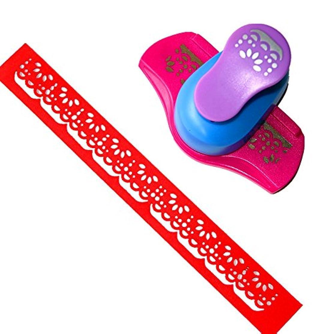Kawendite Craft Punch Scroll Pattern Largr Tools Edge Paper Punch Craft Punch Scroll Pattern Largr Tools Edge Paper Punch (1)