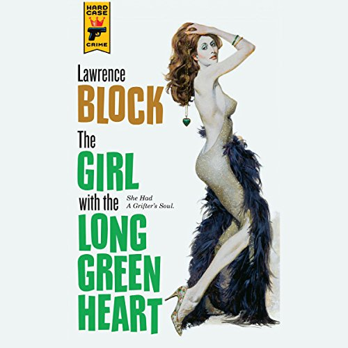 The Girl with the Long Green Heart cover art