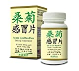 San Ju Gan Mao Pian Herbal Supplement Helps for Cold Flu & Immune Fuctions 500mg 60 Tablets Made in USA