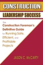Best construction superintendent guide Reviews