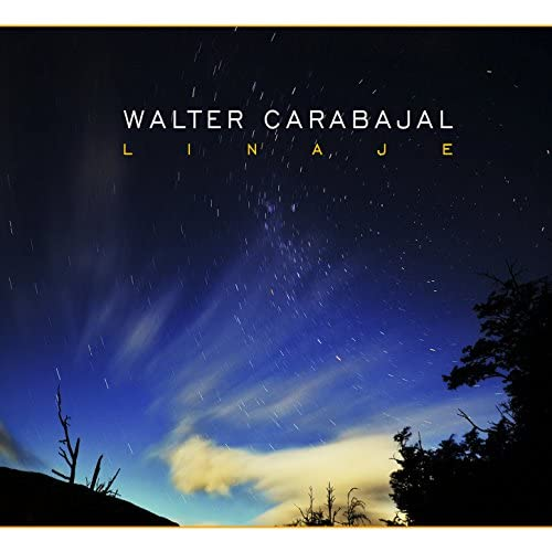 Walter Carabajal feat. Leandro Alvarez