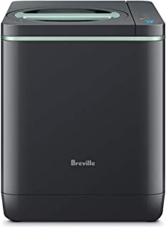 Breville the FoodCycler Grey, LWR550GRY2JAN1
