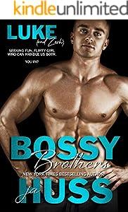 Bossy Brothers Luke