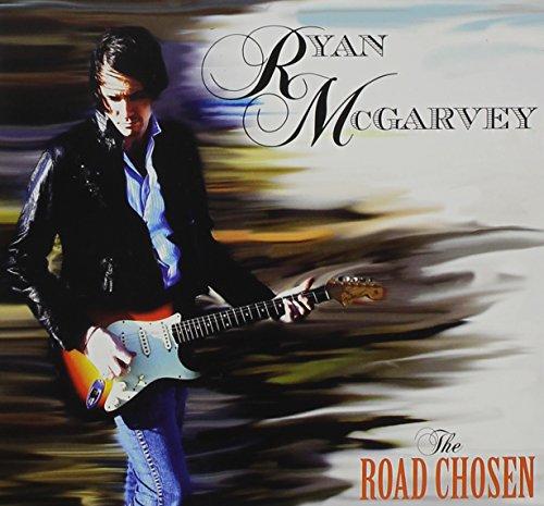Mcgarvey, Ryan: The Road Chosen (Audio CD)