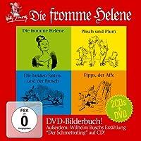Die Fromme Helene Und Andere M