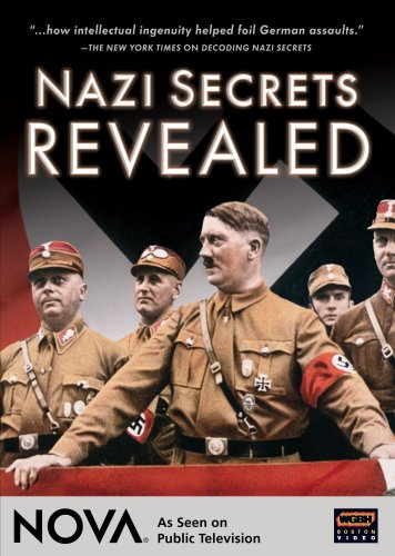Nazi Secrets Revealed [DVD] [Import]