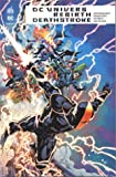 DC Univers Rebirth - Deathstroke