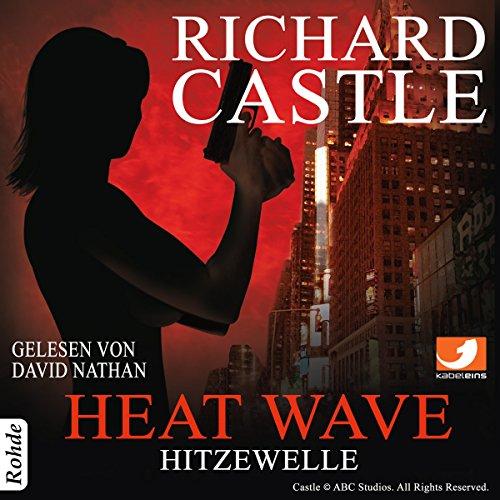 Heat Wave - Hitzewelle Titelbild