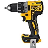 Best Brushless Drills - DEWALT 20V MAX XR Brushless Drill/Driver with Tool Review