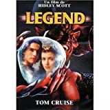 Legend [DVD] (1999) Cruise, Tom; Curry, Tim; Sara, Mia; Scott, Ridley
