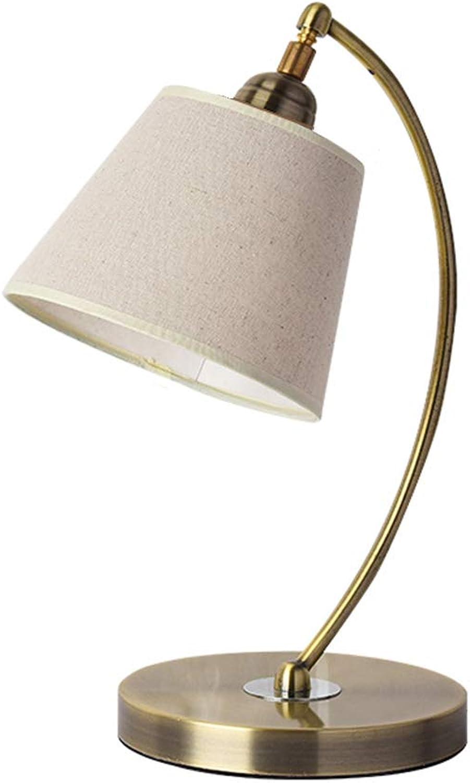Schreibtischlampen Schreibtischlampe Nachttischlampen Innenbeleuchtung Tischleuchten Schreibtischlampe Lesung Augenschutz Lernen Nachttischlampe ZHAOYONGLI