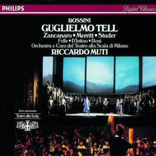Rossini: Guglielmo Tell (William Tell)