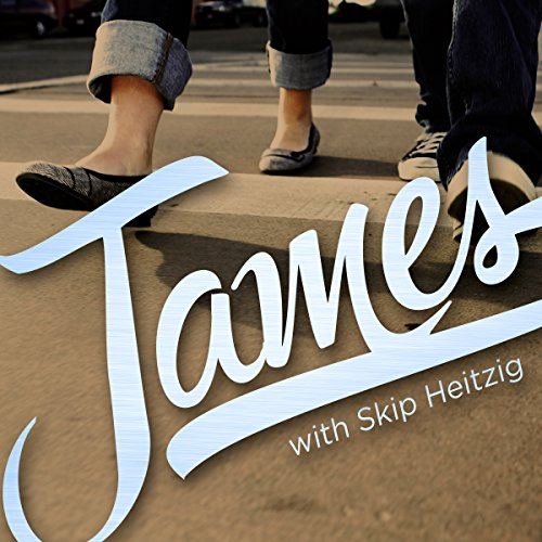 59 James - 1989 audiobook cover art