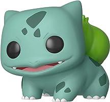 Funko POP! Games: Pokemon - Bulbasaur