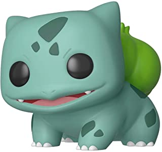 Funko POP! Juegos: Pokemon - Bulbasaur