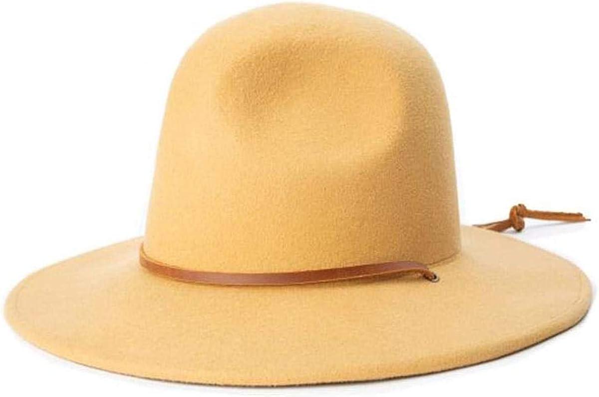 Popular popular Brixton Dallas Mall Tiller Iii Hat
