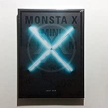 MONSTA X 3rd Mini Album - The CLAN 2.5 Part.1 LOST [Lost version] CD + 92p PhotoBook + Photocard (Random)