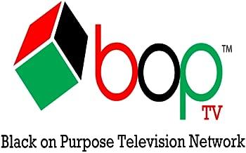 black on purpose tv
