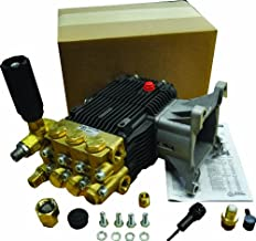 AR Annovi Reverberi RKV4G40-PKG AR North America Triplex Plunger Pump, GPM 4.0, 3400 RPM, Unloader