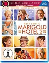 Best Exotic Marigold Hotel 2 [Alemania] [Blu-ray]