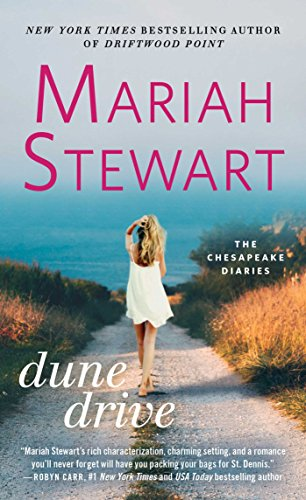 Dune Drive (The Chesapeake Diaries Book 12)