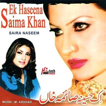 Ek Haseena Saima Khan