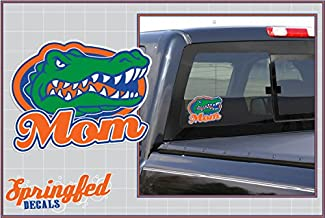gator mom decal