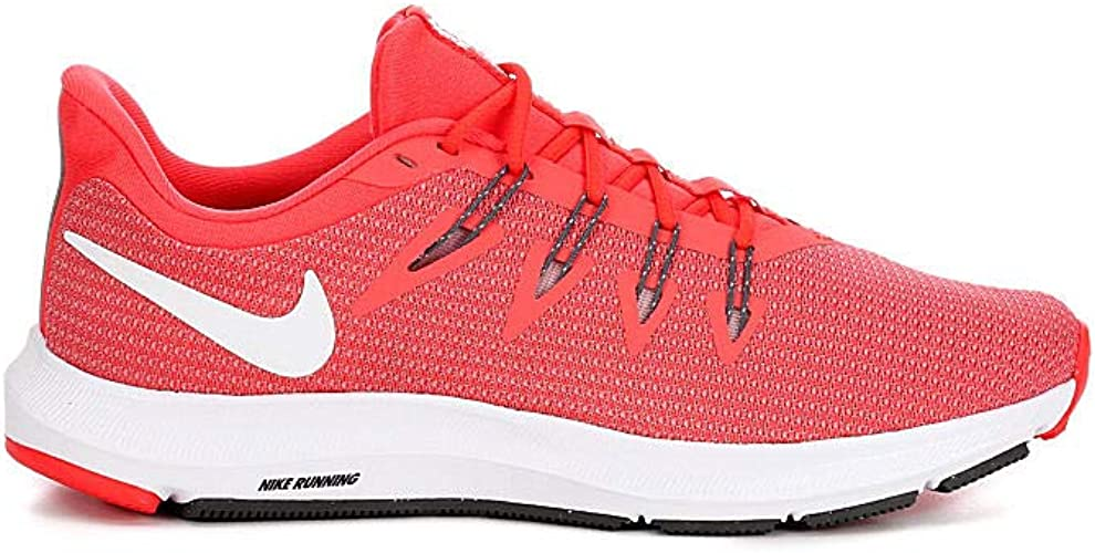 Nike WMNS Quest, Chaussures d'Athlétisme Femme