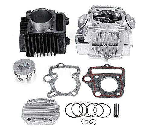 FOR HEAD CYLINDER ENGINE KIT CHINESE 110CC ROKETA COOLSTER TAOTAO SSR ATV DIRT BIKE
