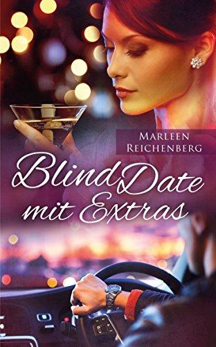 Buchseite und Rezensionen zu 'Blind Date mit Extras' von Marleen Reichenberg