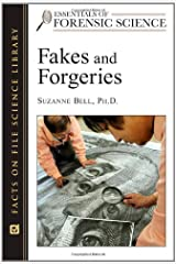 Fakes and Forgeries (Essentials of Forensic Science) Kindle Edition