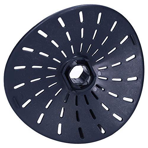 Wessper Cubrecuchillas compatibles con Thermomix TM5 TM6