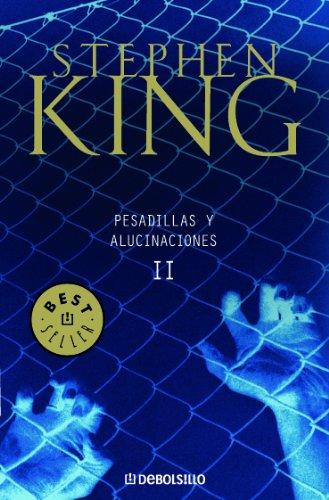 Pesadillas y alucinaciones II eBook: King, Stephen: Amazon.es ...