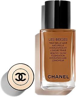 Chanel - Cosmétiques - Base de maquillage liquide Les Beiges Chanel (30 ml) - b140 30 ml