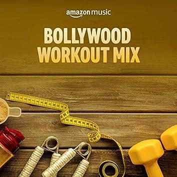 Bollywood Workout Mix