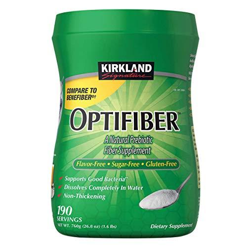 Kirkland Signature OPTIFIBER, 26.8 oz